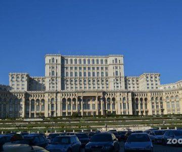 3 zone din București pe care trebuie să le rebotezăm 4