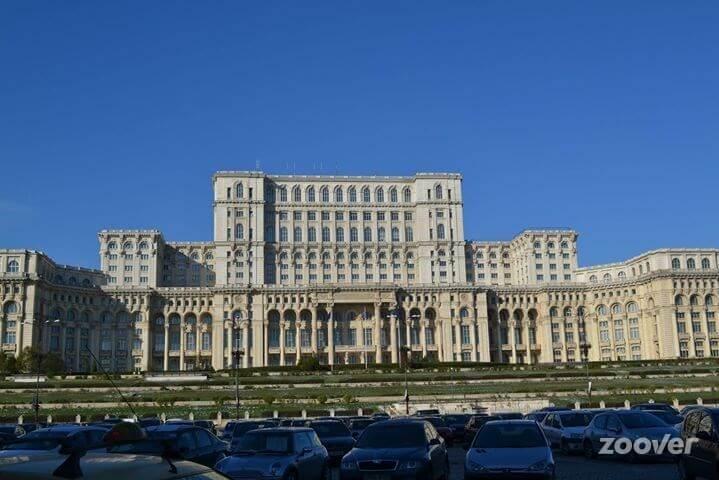 3 zone din București pe care trebuie să le rebotezăm 5