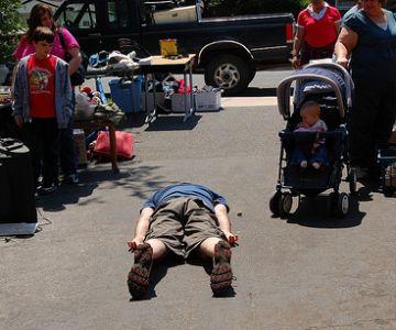 Să te-nchini când treci pe lângă omul căzut 3