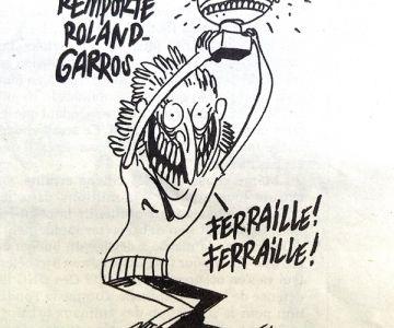 """Este gluma celor de la Charlie Hebdo """"grosolană""""? 2"""
