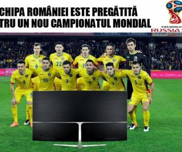 Joacă România – Croația. Cu ce echipă ții? 2