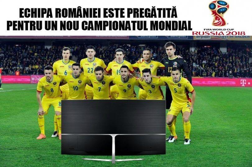 Joacă România – Croația. Cu ce echipă ții? 3