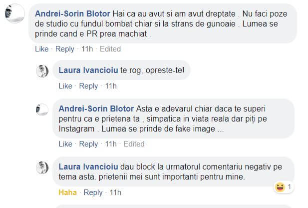 Peștii sanitari ai influencerilor 2