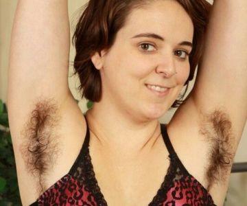 Vă plac femeile cu păr sau fără? 2