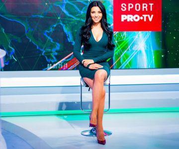 Șanse să apari la știrile sportive de la Pro TV 1