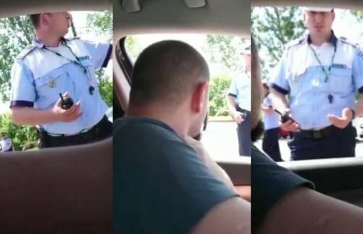 Când Poliția Română își dă cu parola-n... 6