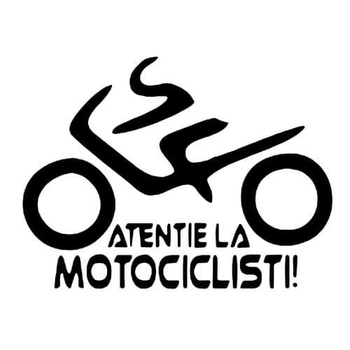 Motocicliști, zgomot și sensibilitate fără margini 12