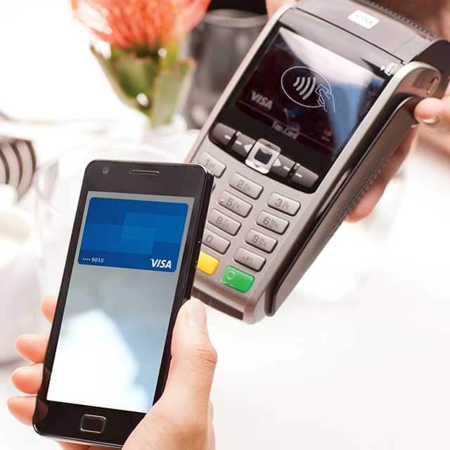 De ce să nu plătești cu telefonul? 1