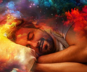3 vise ciudate pentru care caut o explicație 4