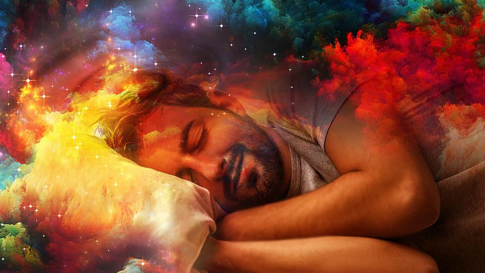 3 vise ciudate pentru care caut o explicație 1