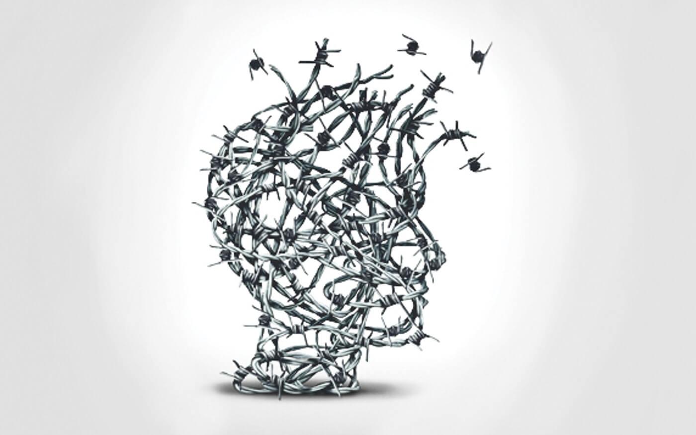 Despre relații, etichete și oameni traumatizați 1