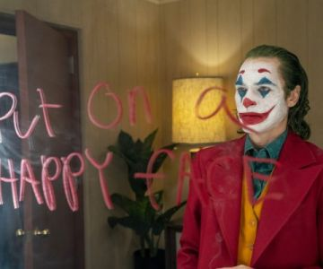 Joker e film sau analiză socială? 2