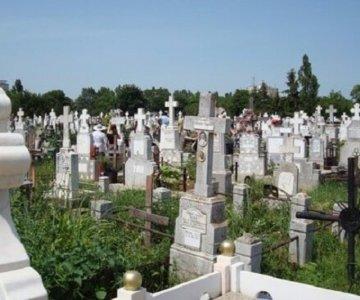 Precum în cimitir, așa și acasă 2