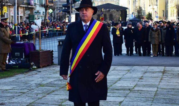 Primarul din Târgu Mureș și castrarea romilor 3