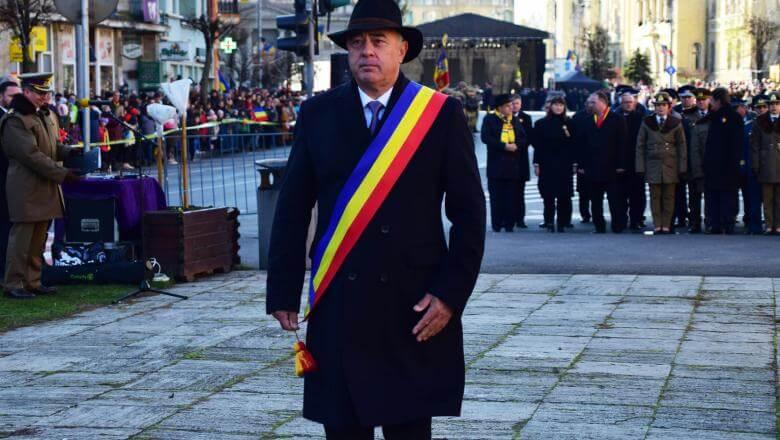 Primarul din Târgu Mureș și castrarea romilor 1