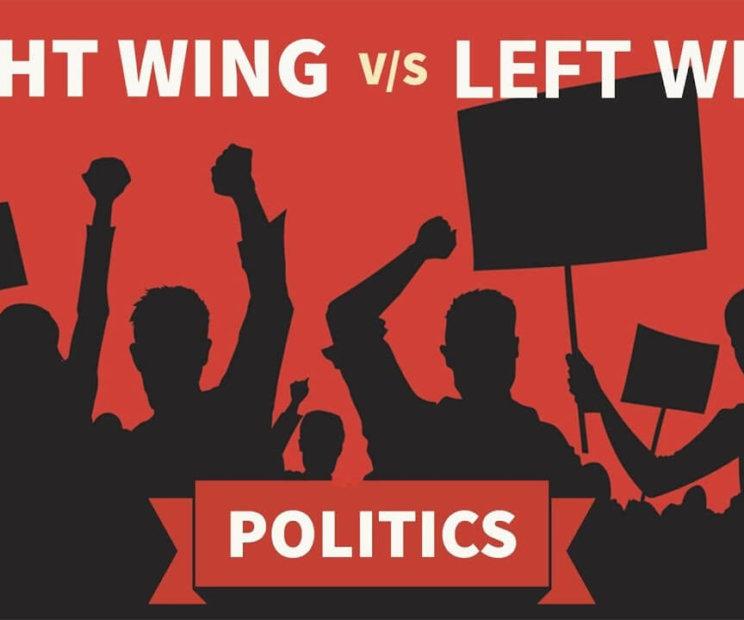 Vremuri bune pentru un partid extremist 1