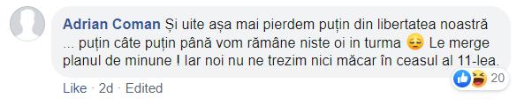 Românii își pierd libertatea când nu mai știu de Poliție pe Waze 2