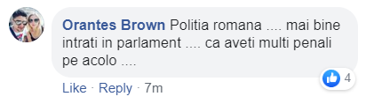 Nu-ți posta averea pe net și ce crede românul că face polițistul 1