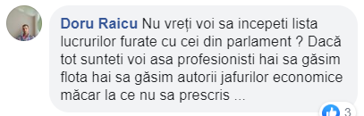Nu-ți posta averea pe net și ce crede românul că face polițistul 4