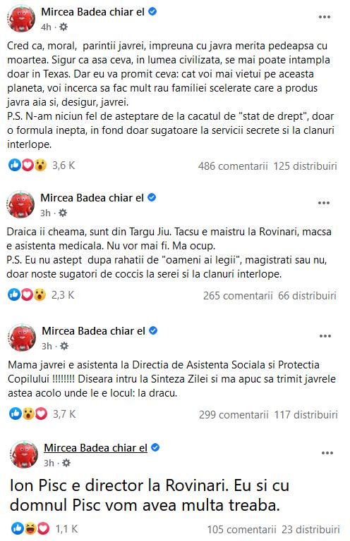 Cam cât de toxic e Mircea Badea? 1