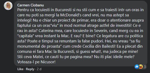 Un București pentru johnuți, Mc în Mehedinți și oare când va candida Selly? 2